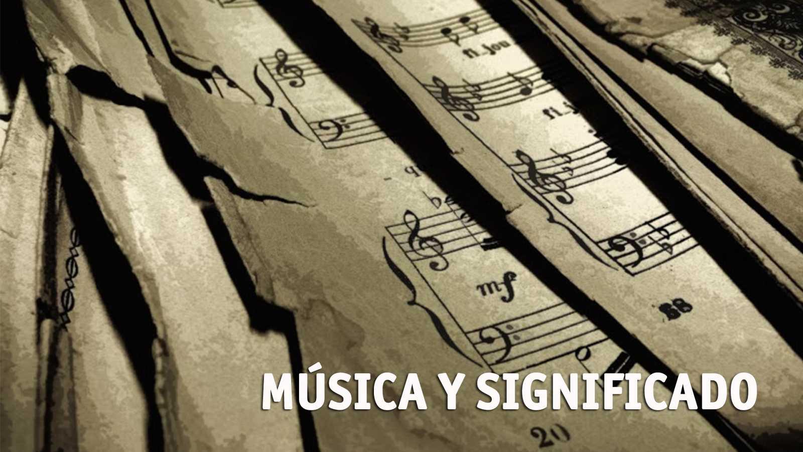 Música y significado - El Señor de los Anillos - 16/06/17 - escuchar ahora