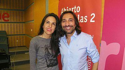 Abierto hasta las 2 - Antonio Carmona homenajea a Juan Habichuela - 18/06/17 - escuchar ahora