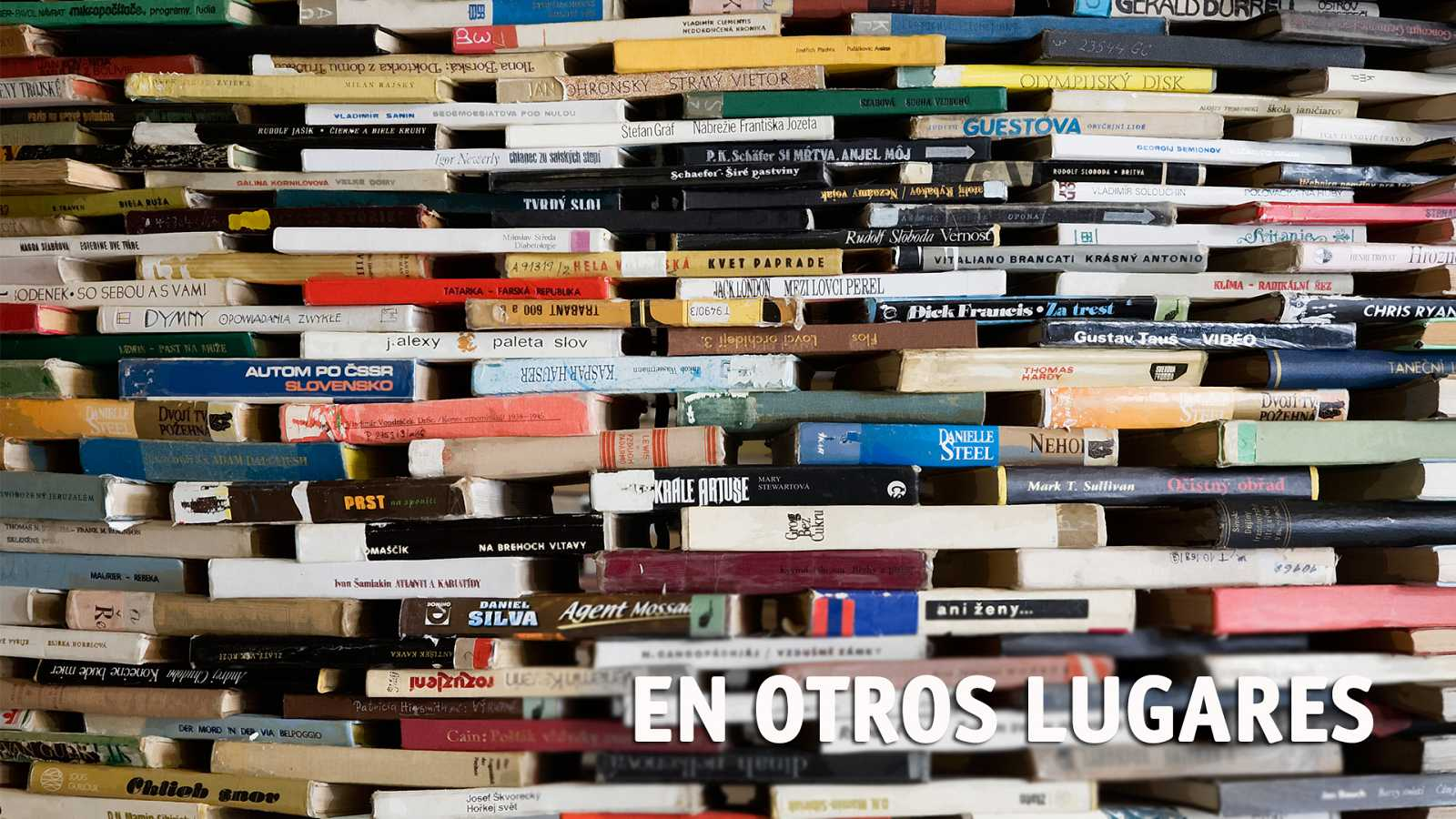 """En otros lugares - """"Eduardo Toldrá"""", por Antonio Fernández-Cid - 21/06/17 - escuchar ahora"""