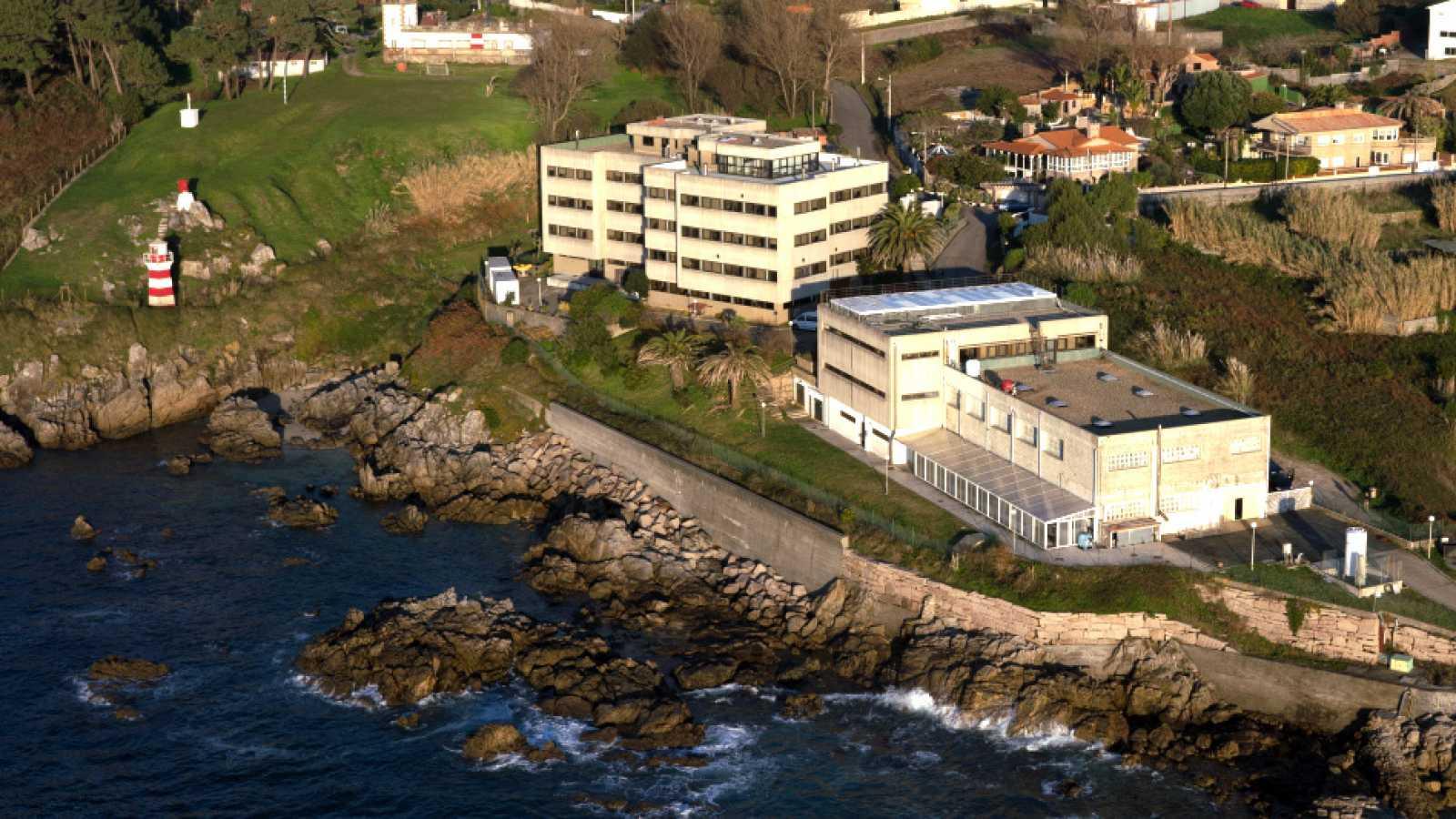 Españoles en la mar - Centro Oceanográfico de Vigo - 21/06/17 - escuchar ahora