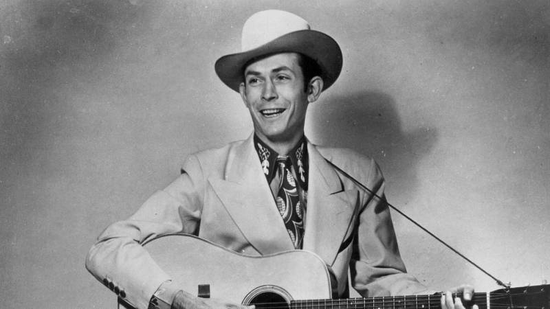 El sótano - Especial Hank Williams; I'm a long gone daddy - 22/06/17 - escuchar ahora