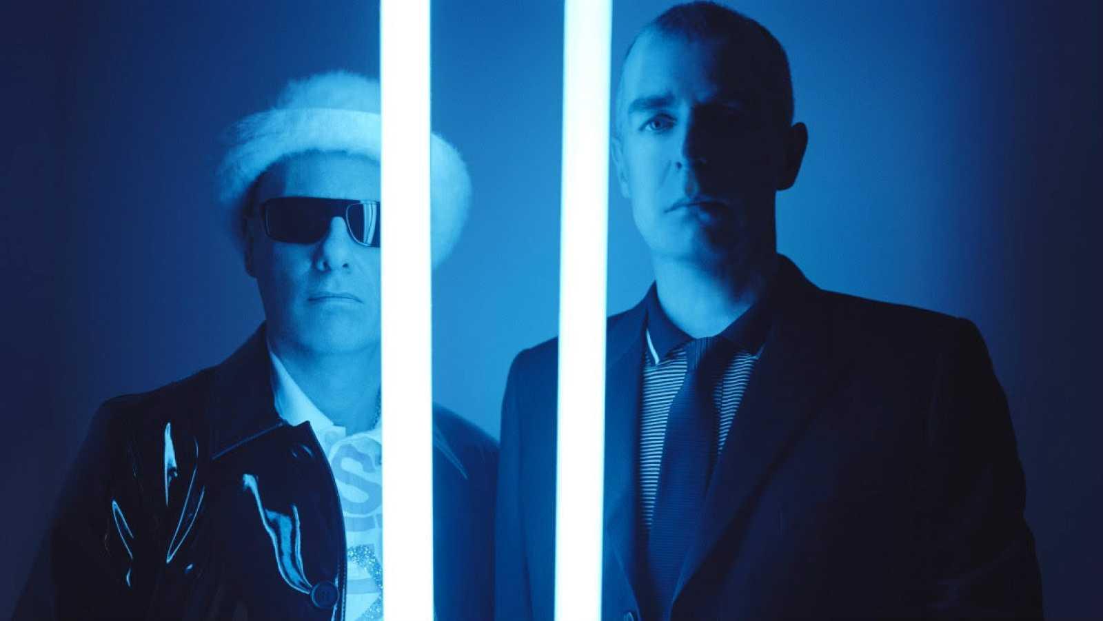 Pet Shop Boys - Reunion (Electro Mix)