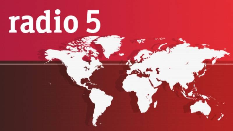 Cinco continentes - Previa G-20, Libia y la inmigración desde otras perspectivas - Escuchar ahora