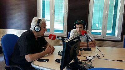 Las mañanas de RNE - Festival de Teatro Clásico de Mérida - 07/07/17 - Escuchar ahora