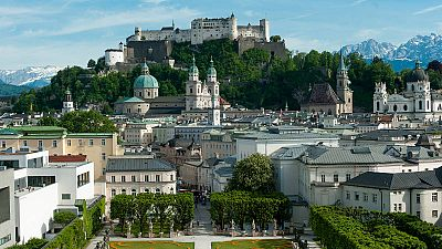Nómadas - Salzburgo: música entre montañas - 09/07/17 - escuchar ahora