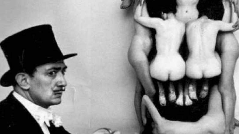 No es un día cualquiera - El acabose - Dalí - Escuchar ahora