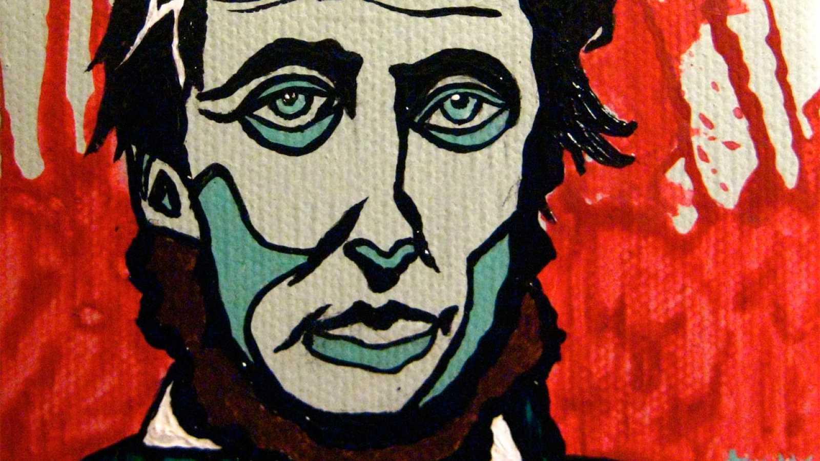 El bosque habitado - 200 años con Thoreau, padre de la Ecología. Con Diego Cobo - 09/07/17 - escuchar ahora