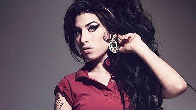 Próxima parada en Radio 5 - Amy Winehouse - 11/07/17 - Escuchar ahora