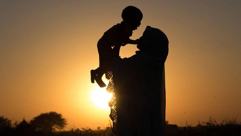 Entre paréntesis - Matrimonio infantil en África - Escuchar ahora