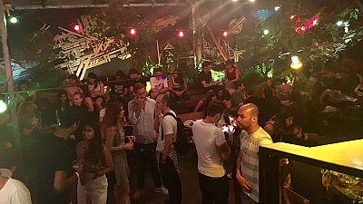 Global 5 - Tel Aviv (I): de marcha por la capital cultural de Israel - 12/07/17 - Escuchar ahora