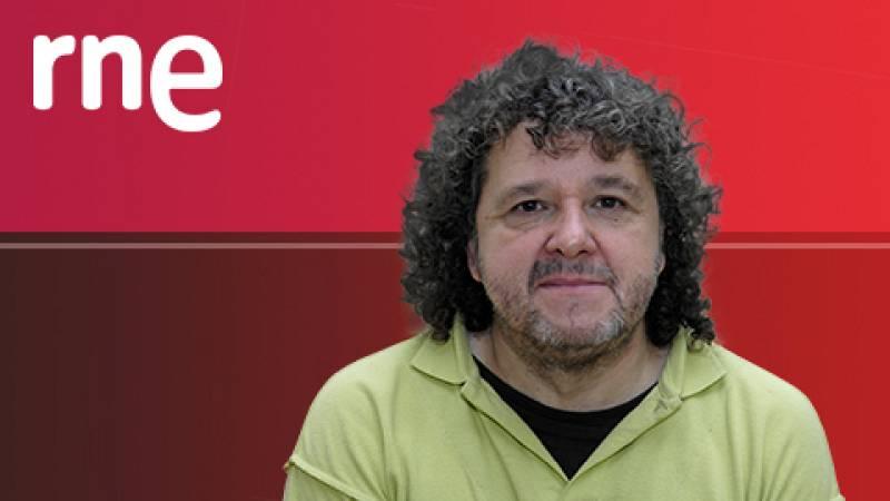 Cortar y coser - El comic (tebeo) español tiene un nombre: El Capitán Trueno - 16/07/17 - escuchar ahora