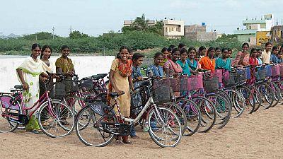 Tendencias - Bicicletas sin Fronteras - 20/07/17 - Escuchar ahora