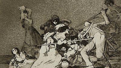 Escapadas - Goya y el Museo del Grabado - 26/07/17 - Escuchar ahora