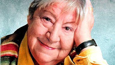 Las mañanas de RNE - 100 años del nacimiento de Gloria Fuertes - Escuchar ahora