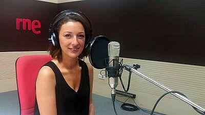 Las mañanas de RNE - Lo nuevo de Mara Barros en solitario, 'Por motivos personales', en acústico - Escuchar ahora