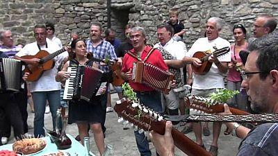 Reportajes Emisoras - Huesca: La Ronda de Boltaña - 03/08/17 - Escuchar ahora