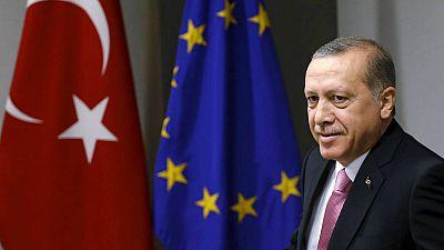 Pregúntale a Europa - El Tratado de Adhesión de Turquía - 10/08/17 - Escuchar ahora