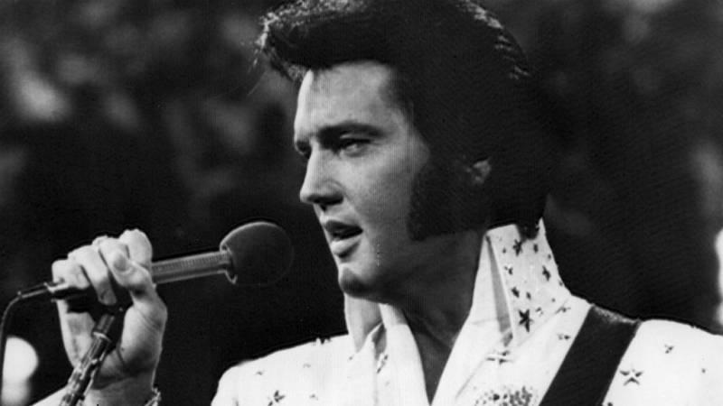 Radio 5 Actualidad - Hace 40 años Elvis Presley moría y se convertía en una leyenda - 16/08/17 - Escuchar ahora