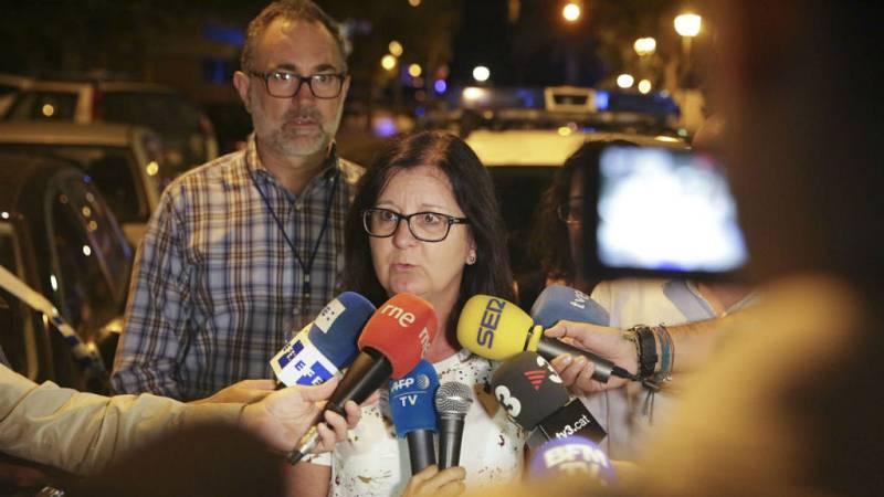 """Las mañanas de RNE - Alcaldesa de Cambrils: """"No nos quitarán la alegría de vivir"""" - Escuchar ahora"""
