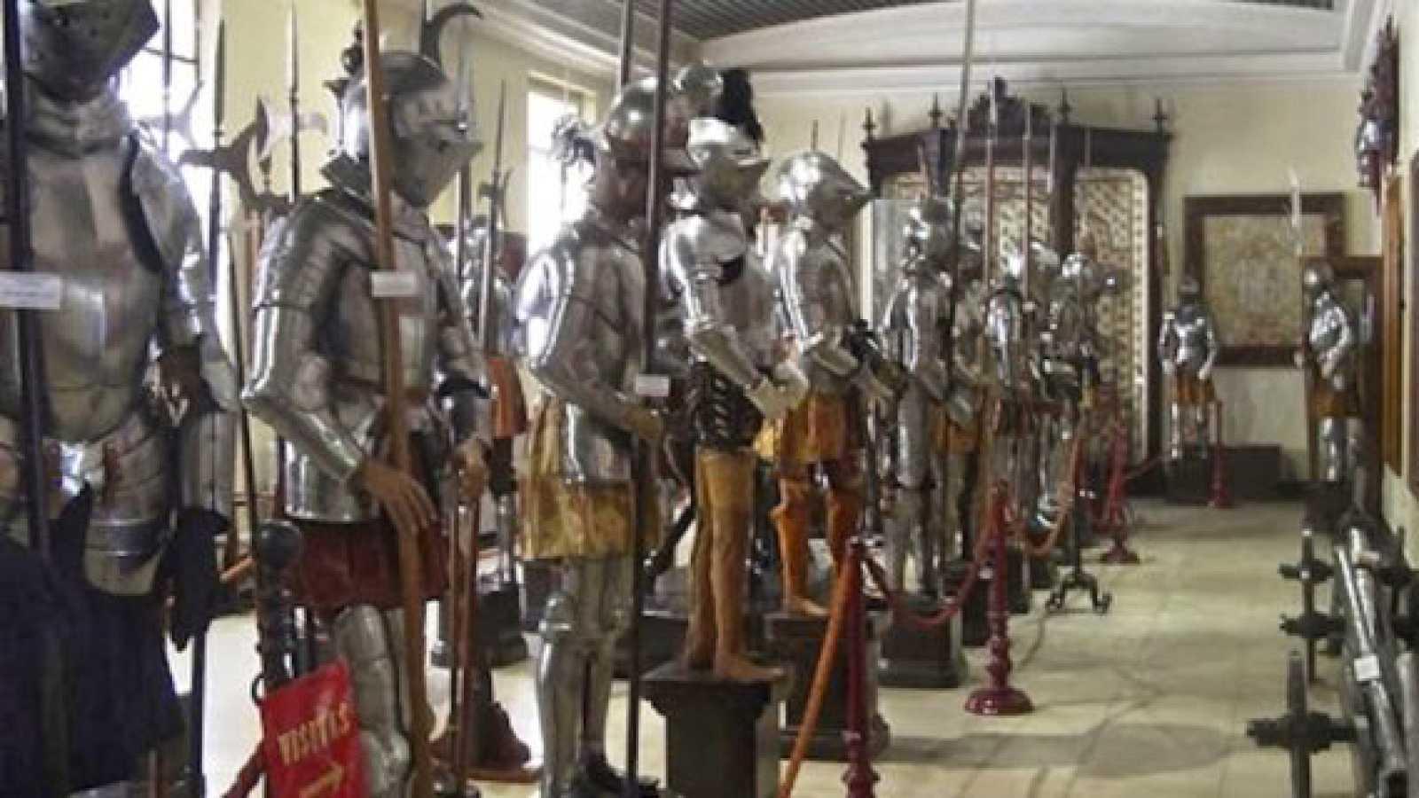 El verano en Radio 5 - Toledo. Museo del Ejército - 21/08/17 - RTVE.es