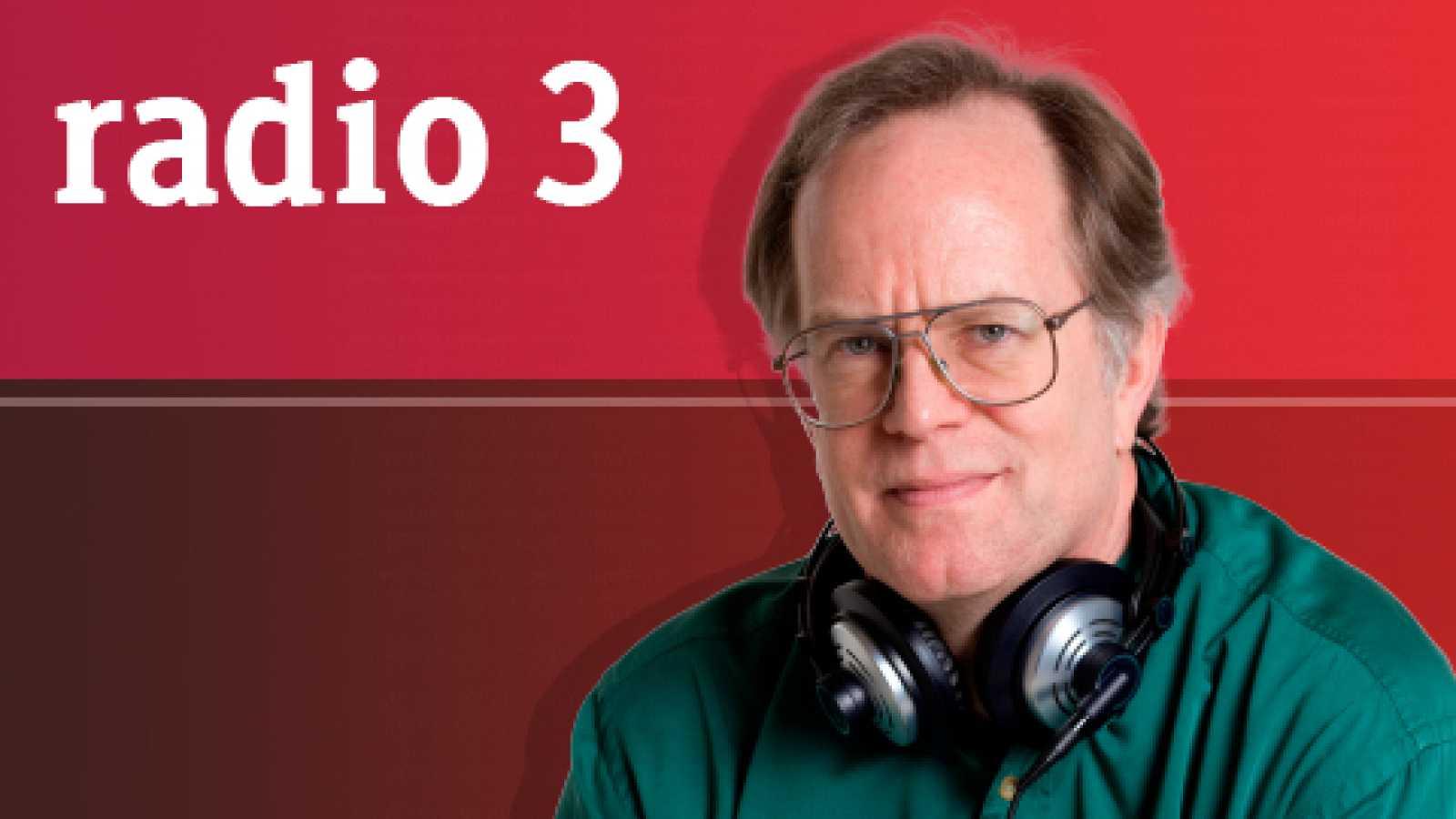 Ruta 61 - Alex ''Guitar'' García y Flaco Barral - 04/09/17 - escuchar ahora