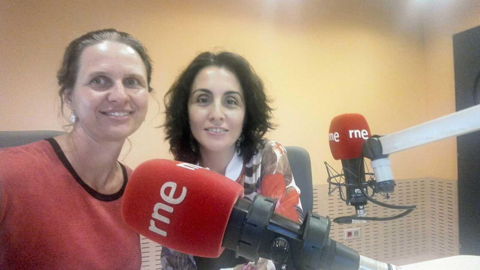 Lletra lligada - Entrevista a Alba Castellví