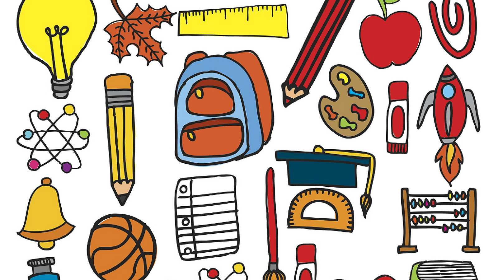 España vuelta y vuelta - Nuevo curso escolar - 06/09/17 - Escuchar ahora