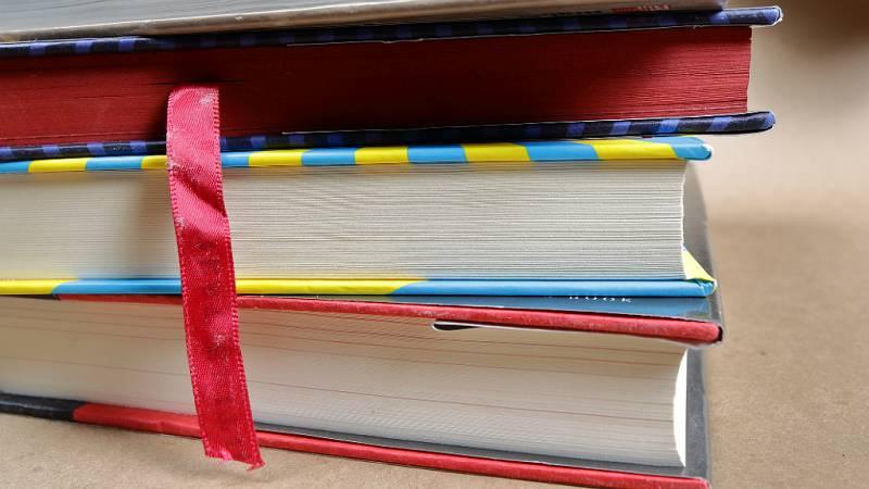 Libros para comprender - 'Libros para comprender', nuevo espacio en Radio 5 - 08/09/17 - Escuchar ahora