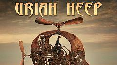 Próx·parada - Uriah Heep, Lou Reed, Frank Zappa
