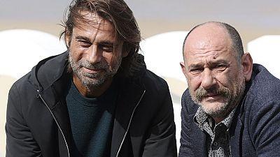 """Las mañanas de RNE - 'Operación Concha', """"una autocrítica al mundo del cine hecha con mucho cariño"""" - Escuchar ahora"""
