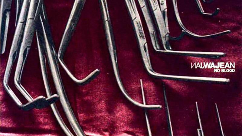 Bonus Track - Escucha completo: 'No Blood' (NajwaJean, 1998) - 27/09/17 - escuchar ahora