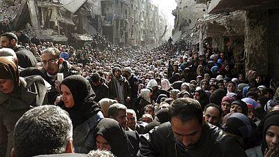 Cooperación es Desarrollo en Radio 5 - Refugiados palestinos en Siria - 28/09/17 - Escuchar ahora