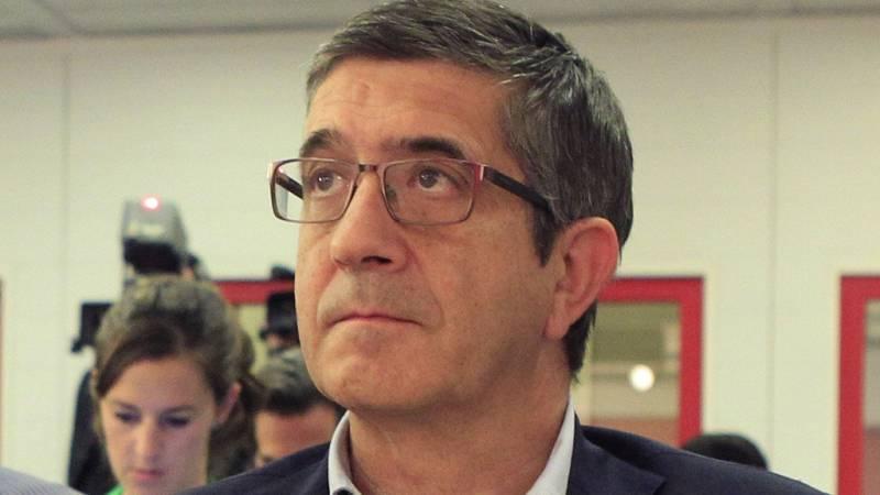 Las mañanas de RNE - Patxi López reprocha al Gobierno no haber evitado lo sucedido el 1-O - Escuchar ahora