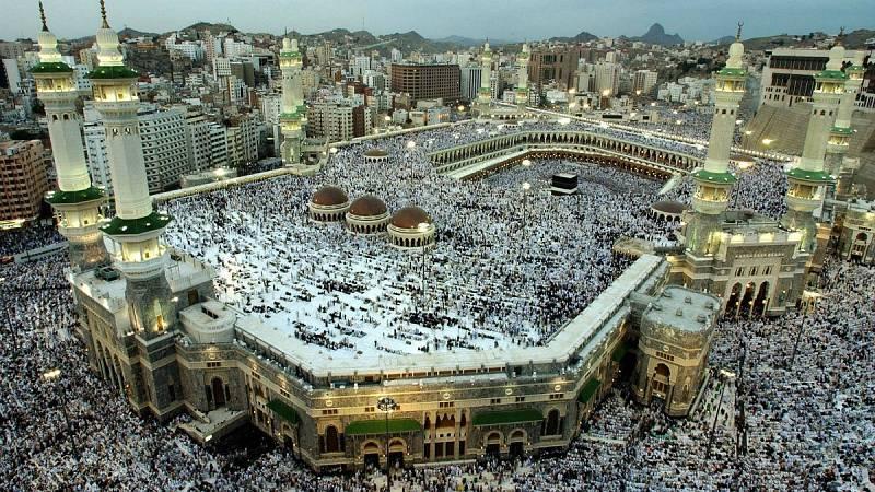 Nómadas - La Meca, faro del islam - 08/10/17 - escuchar ahora