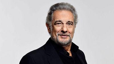 Entrevista - Plácido Domingo