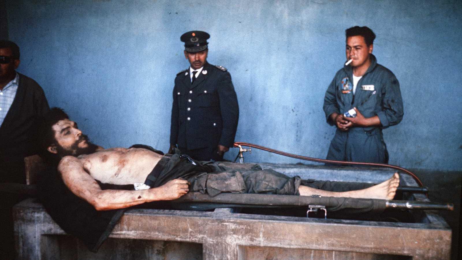 América hoy - 50 años de la muerte del Che Guevara - 06/10/17 - escuchar ahora