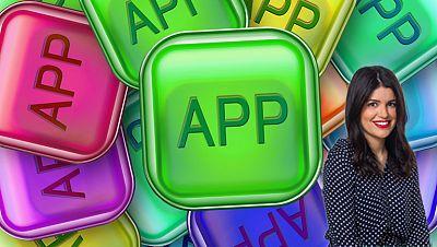 La estación azul de los niños - Apps favoritas - 07/10/17 - escuchar ahora