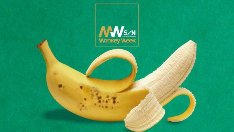 Capitán Demo - Monkey Week 2017 - 09/10/17 - escuchar ahora