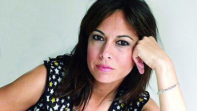 """Las mañanas de RNE - Mara Torres: """"No creo en la crisis de los 40 aunque pienso en el paso del tiempo y antes no lo hacía"""" - Escuchar ahora"""