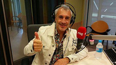 """Las mañanas de RNE -Sergio Dalma: """"Tenía muchas ganas de sacar este trabajo"""" - Escuchar ahora"""