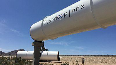 5.0 - Hyperloop: el transporte de futuro más cerca que nunca - 13/10/17 - Escuchar ahora