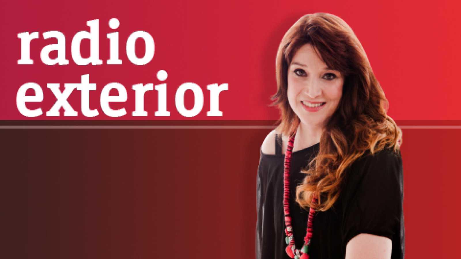 España.com en REE - 17/10/17 - escuchar ahora