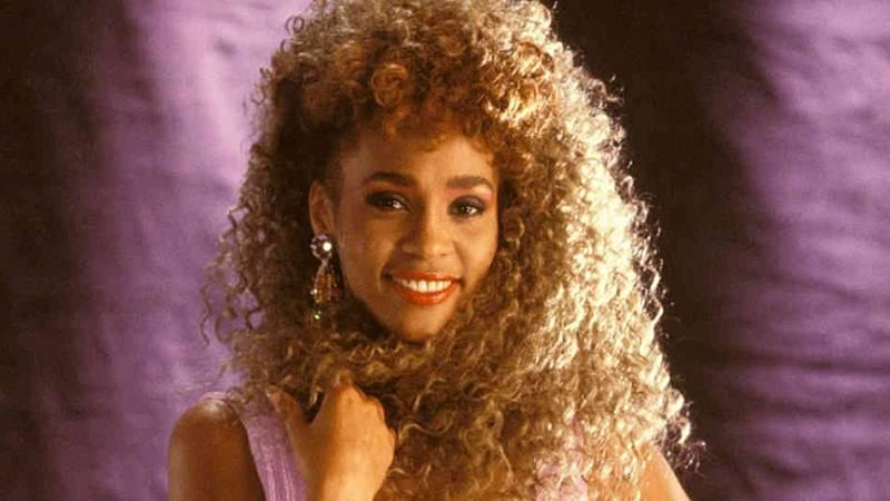 "Rebobinando - ""I wanna dance with somebody (who loves me)"", de Whitney Houston - 18/10/17 - Escuchar ahora"