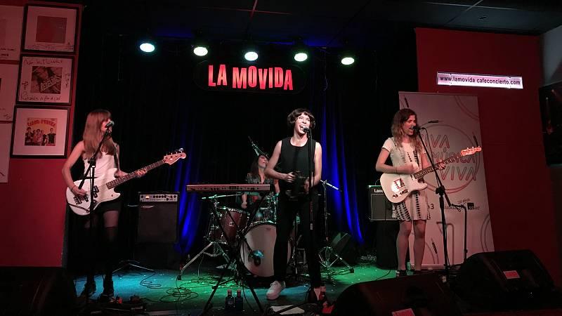 Viva La Música Viva: Las Odio - 20/10/17 - escuchar ahora