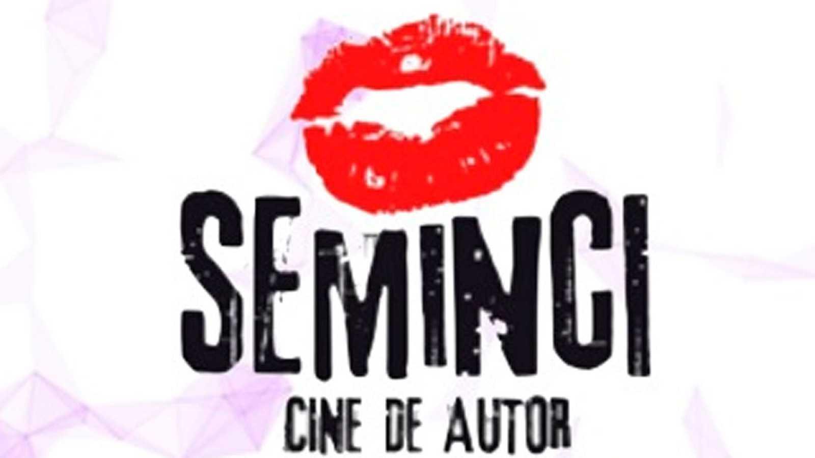 Fluido Rosa - Live Cinema en la Seminci - 30/10/17 - escuchar ahora