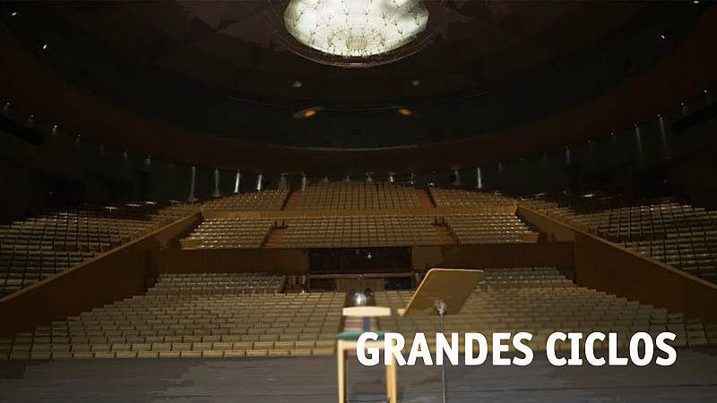Grandes ciclos - Telemann XIII - 01/11/17 - escuchar ahora