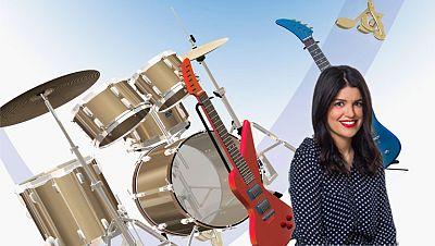 La estación azul de los niños - Los Ramones y María Callas - 04/11/17 - escuchar ahora
