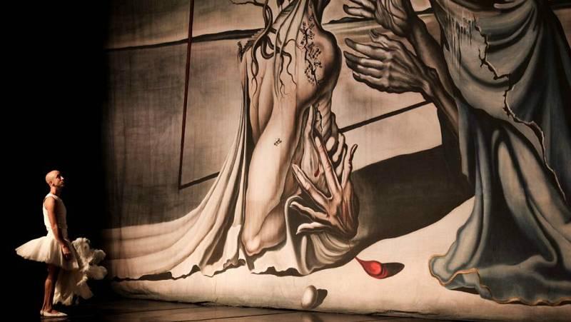 En escena - 'La verità', de la Compagnia Finzi Pasca - 06/11/17 - Escuchar ahora