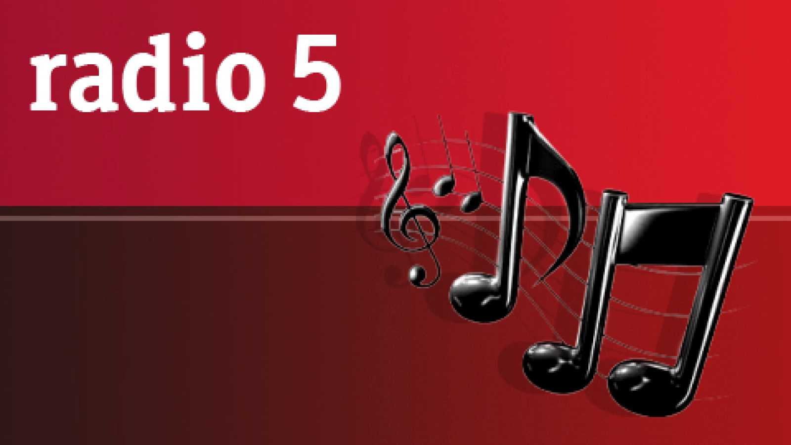 El musical - Apodérate de tu cuerpo - 08/11/17