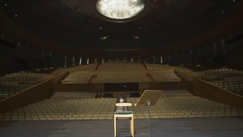 Grandes ciclos - Telemann XVIII - 08/11/17 - escuchar ahora